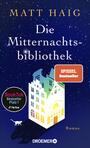 ::Die:: Mitternachtsbibliothek